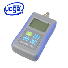 Communication Equipment 150w Fiber Optic Light Source Optical Mini Power Meter Price