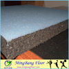 Playground Recycle Rubber Tiles playground flooring