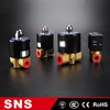 SNS 2L series water pneumatic solenoid valve for wholesale