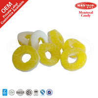 Fruit juice halal candies manufacturer