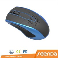 Seenda Mini Cute Mouse With Speaker for Computer/Laptop