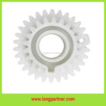 China manufacturing custom-made ABS plastic gear part