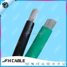 CCC Standard Aluminium Core PVC Insulation 240mm Power Cable