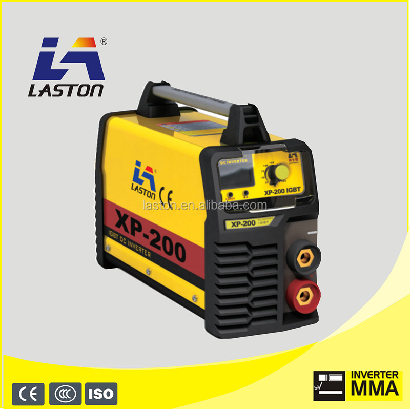 LASTON 200A Welding Machine With Advanced Inverter Control Technology