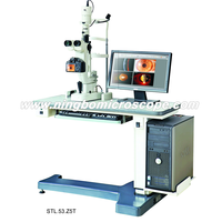 Digital Slit Lamp STL.53.Z5T