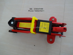 Good quality hydraulic jack,2T car tool small jack,floor jack