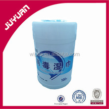 Wholesales Disposable Hospital Surface Disinfectant Wipes For Medical Manufacturer
