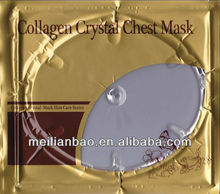 NEW ! Collagen Crystal Breast Mask
