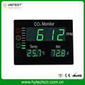 Dongguan Hot sale HT-2008 Wall Mount CO2 Monitor