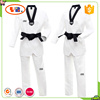 Factory Direct Custom Tae Kwon Do Uniform with Your Logo