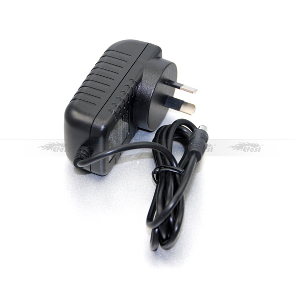 In stock M-333 AU plug adapter power adapter 12V 1A adapter