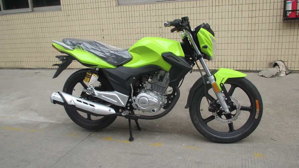 High quality good price 150cc sport chinese motorcycles
