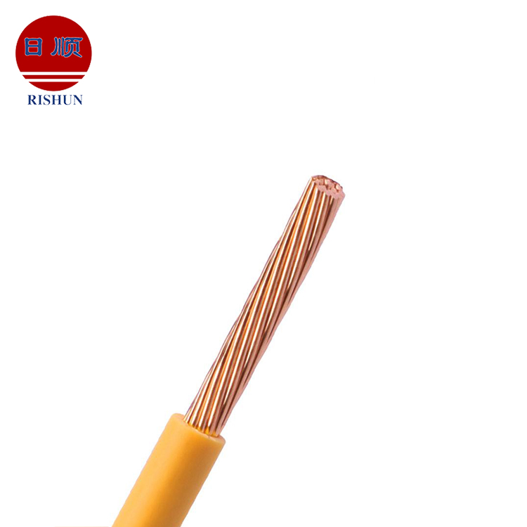 High quality standard electronic wire ul 3321