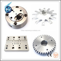aluminum metal prototype resin cnc machining aluminum extrusion cnc micro machining