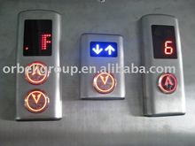 Elevator landing operating pannel(LOP,COP),lift parts