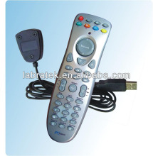 Driverless PC Remote Control With Wireless mouse functions
