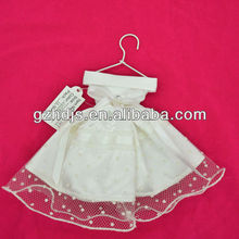 garments gift bags wedding dress