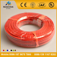 high temperature resistant long age electrical wire cable
