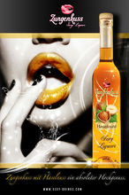 French Kiss Hazelnut Liqueur 500ml