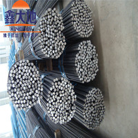 concrete prestressing construction use deformed steel bar