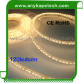 CE,RoHS DC24V flexible led drl/daytime running light