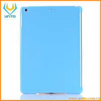 Smart Cover Compatible Companion Slim PC Back Cover Case For iPad Mini 3