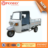 POMO-High quality cheap custom White Horse WH20 old fashioned tricycle