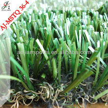 10years guaranty artificial turf for squash court