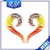 Safety Ear Plugs High Quality Glass Material Custom Ear Tapers