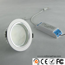 5630 High Lumen 12cm cutout 18W smd LED Downlights