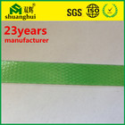 Free samples factory large sale industrial safety plastic green strap