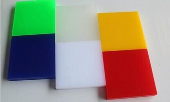 factory price high quality color acrylic sheet/cheap acrylic sheet price wholesale
