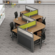 Wooden Office Table Pictures Of Office Furniture Partitions Table