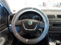 fashional winter car steering wheel cover for girl with good service