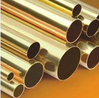 Seamless Water Copper Pipe&Tube ASTM B88 Made in China