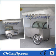 good looking electric mobile food carts