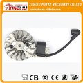 FACTORY SALEEKEDA magneto series/stator/brake rotor for H36 ENGINE HUS137 chain saw