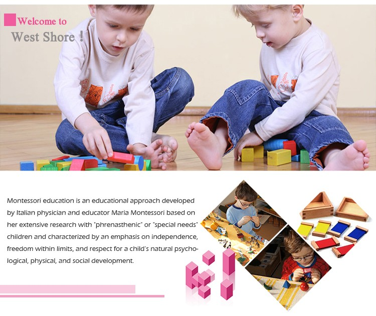 Wholesale Educational Toys For Children Educational Tools Child Lock Box