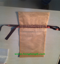 top quality organza bags for gift package