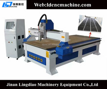 High Speed 1325 Wood CNC Router / Woodworking Drilling Machine