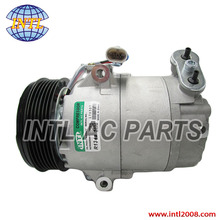24464152 For OPEL ZAFIRA 2.0 CVC Air conditioning compressor