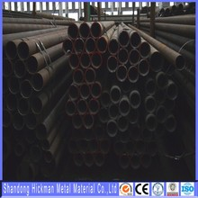 20# 45# 16mn st52 low carbon seamless steel pipe for trukey and europ market