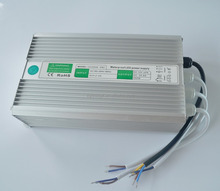 250Watt Ce Certification High Quality Led Driver Constant Voltage 250w 12v Waterproof Power Supply For Led Strip IP67