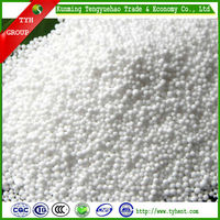 PPAN porous prill ammonium nitrate for sale