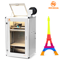 Good Quality Flex Printing Machine Large Industrial 3D Printer Metal 3D Printer Machine for Sale