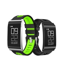 Fashion Waterproof wireless Digital Sports Smart Watch