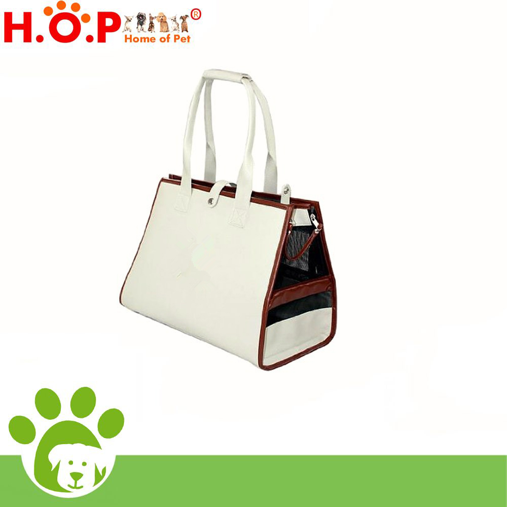 Luxury Fashion Hot Selling Pet Bag Purple Dog Crate