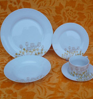 gibson china dinnerware,used restaurant dinnerware,cheap deer dinnerware set