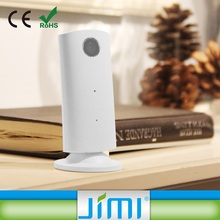 Cheap P2P Two way intercom Smart IP Hidden CCTV WIFI Dome Camera