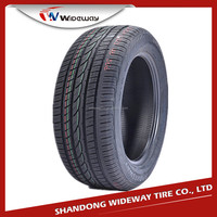 Passenger car tire from tire factory for distributors canada